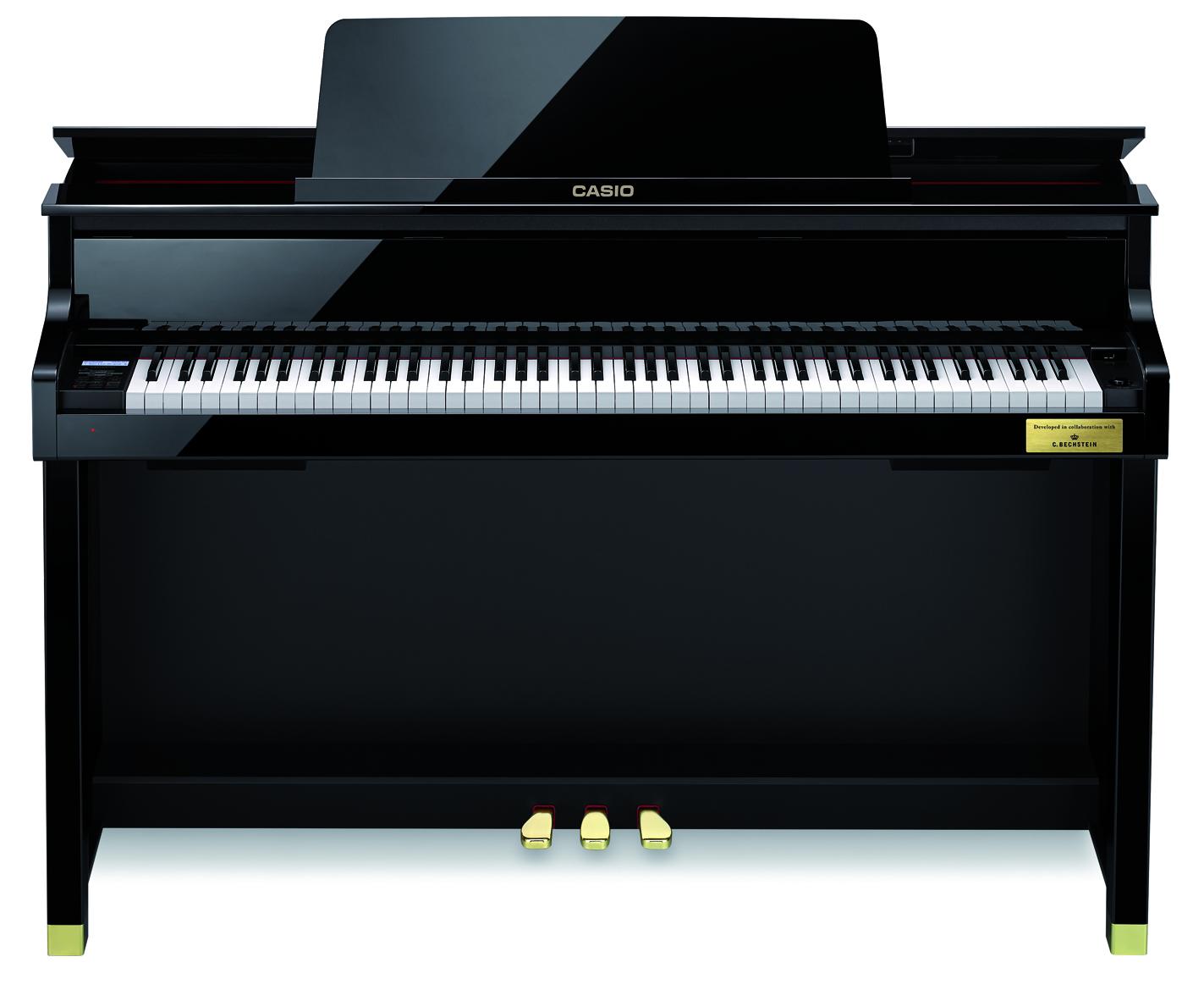 Casio GP500 (2)