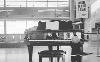 Pianoer til fri benyttelse